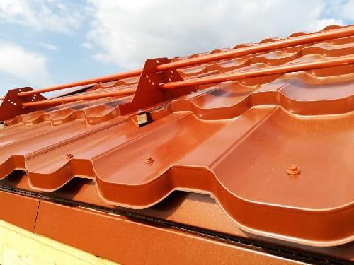 металлочерепица трамонтана металлпрофиль