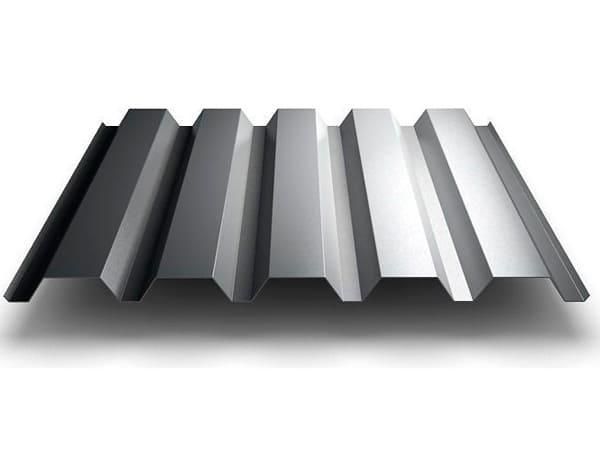 металлопрофиль (профнастил) с44