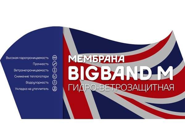 BIGBAND M 2