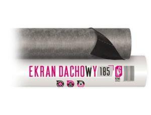 EKRAN DACHOWY 185 NG