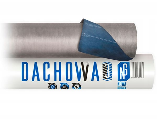 Гидроизоляционная мембрана MARMA DACHOWA 3 NG 150