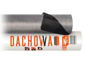 DACHOWA ENERGETYCZNA 165