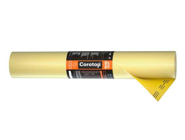 Пароизоляционная мембрана Corotop Active Control