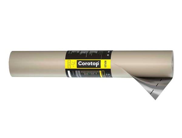 Пароизоляционная мембрана Corotop Reflex