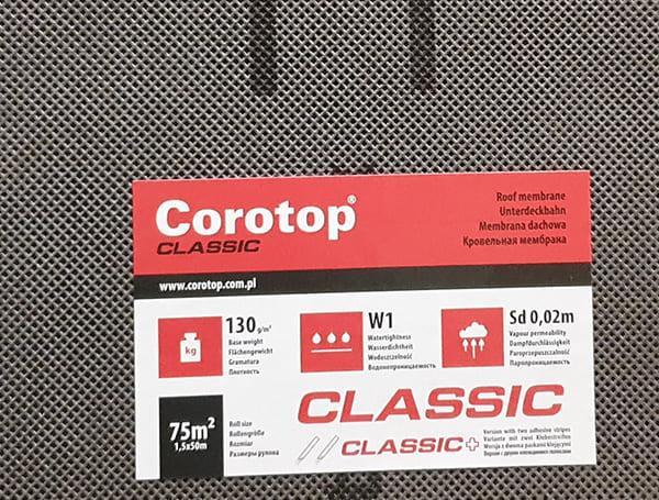Corotop Classic 130 от Corotop