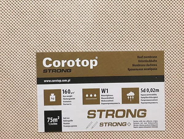 Corotop Strong 160