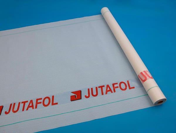 Гидроизоляционная пленка Jutafol D90