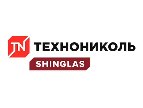 Гибкая битумная черепица Shinglas