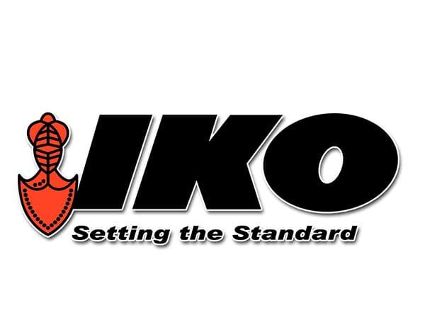 Гибкая битумная черепица Iko