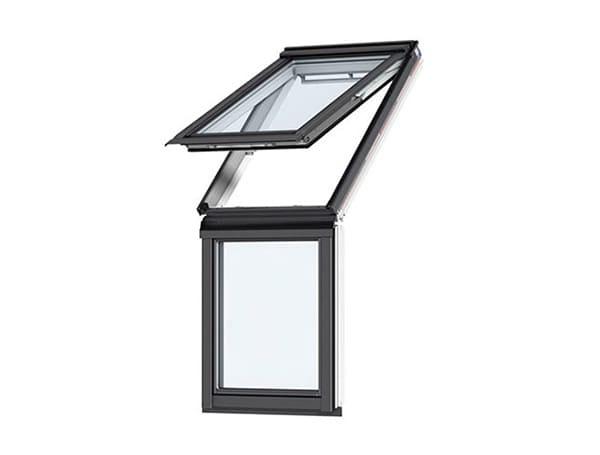 Карнизные окна. VFE