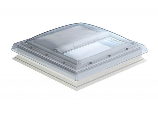Зенитное окно для плоской крыши. СFP/СVP