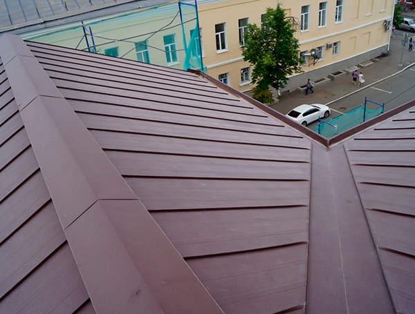 Rubin-roof