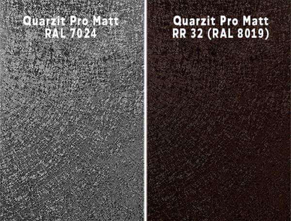 Quarzit Pro Matt производства Grand Line