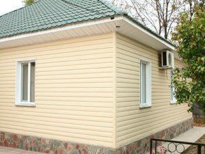 купить виниловый блок хаус от ю-пласт