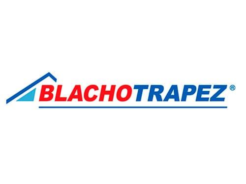 логотип блахотрапез