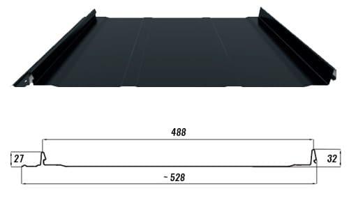 Технические характеристики Panel High-tech